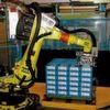 Punktgenaue 3D-Lageerkennung mittels Laserscanner