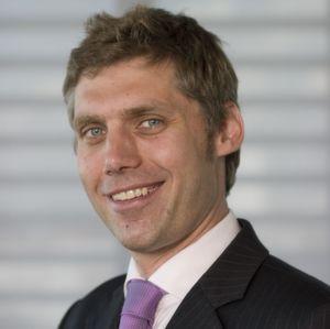 Johannes Pruchnow, Geschäftsführer Business & Wholesale bei Telefónica O2 Germany