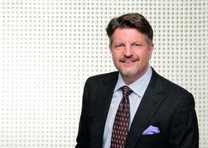 Thomas von Baross ist als Managing Director für das Zentraleuropa-Geschäft bei D-Link verantwortlich.