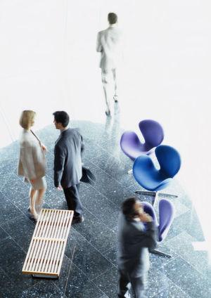 Endgeräte-Schutz wird aufgrund der erhöhten Mobilität der Mitarbeiter immer wichtiger.