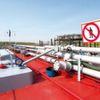 GS Recycling baut Anlage zur Reinigung und Entgasung von Tankschiffen
