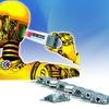 Automatisierungsgeräte schnell in SERCOS-III-Netze integrieren