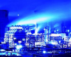 Mit APC energieoptimierte Prozesse im Visier: beispielsweise in Raffinerien (Bild: AspenTech)
