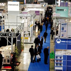 Für die Medtec Europe 2010 erwartet Veranstalter Canon Communications ein knapp zweistelliges Wachstum gegenüber 2009. Bild: Canon Communications