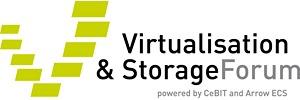 CeBIT 2010: Alle wichtigen Virtualisierungs- und Storageanbieter auf einem Stand