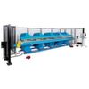 Maschinenrichtlinie MRL 2006/42/EG soll für mehr Sicherheit in der Blechbearbeitung sorgen