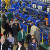 Euroblech-Voranmeldungen bieten Anlass zu Optimismus