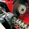 Dreifachschnitt senkt Stückkosten in der Rohrbearbeitung