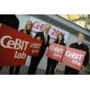 """CeBIT-Chef Ernst Raue: """"Wir greifen an"""""""