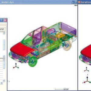 Die neue Version bietet insbesondere für die Automobilindustrie neue Funktionen. Bild: ESI