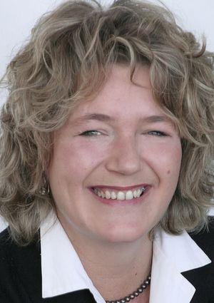 Alexandra Mülders, Geschäftsführerin bei Arxes