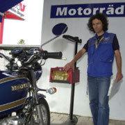 TÜV SÜD: Sicherheitscheck-Wochen fürs Motorrad
