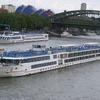 Erstes Fluß-Kreuzfahrtschiff mit dieselektrischem Energieerzeugungssystem gestartet