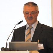 Wolfgang Ball, Vorsitzender Richter am Bundesgerichtshof