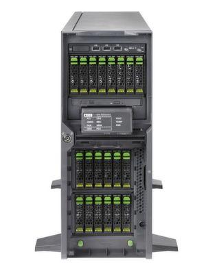 Der Fujitsu Primergy-Server TX300 S6 in der Tower-Version