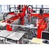 Automatisiertes Verlegen von Flachleitern reduziert Fahrzeuggewicht