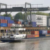 Binnenschifffahrt geht 2009 um knapp 17% zurück