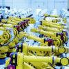 Robotikindustrie verbreitet für das laufende Jahr wieder Optimismus