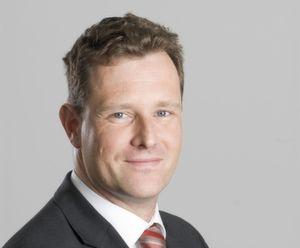 Dr. Alexander Wurdack, Mitglied der Geschäftsführung und Managing Director Outsourcing bei Logica