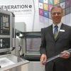Ressourcen sparen mit der neuen Generation von Rundknetmaschinen