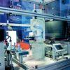 Robotergestütztes Messsystem für die flexible Fertigung