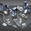 Produktgruppe von optischen über induktive und Ultraschall- bis hin zu Magnetsensoren