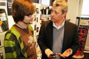 The Phone House will mit neuen Diensten Kunden in die Läden locken.