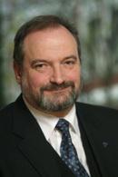 Dr. Ulrich Kampffmeyer, Geschäftsführer Project Consult