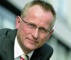 Jörg Brünig, Senior Director Channel und Retail bei Fujitsu in Deutschland