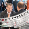 Prozessoptimierung auf Hannover Messe