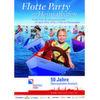 Rostock feiert 50 Jahre Überseehafen mit flotter Party