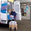 Logistikdienstleister Hermes bleibt im Geschäftsjahr 2009/10 auf Erfolgskurs