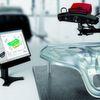 Qualtitätssysteme stellen den umformtechnischen Prozess von Blechteilen sicher