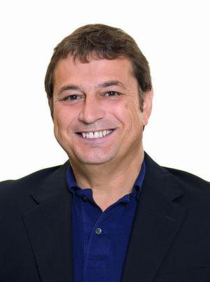 Karl Hoffmeyer, kaufmännischer Leiter des Bereichs Entrada Professional Services
