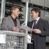 Transco und Alcan Automotive Structures optimieren gemeinsam die Kosten der Lieferkette