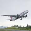 Mit dem Luftfracht-Geschäft der Qatar Airways geht's aufwärts