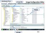 Der Image Configuration Editor von Windows Embedded Standard 7 hat ähnliche Eigenschaften wie der bisherige Target-Designer. Er liefert jedoch kein Image sondern eine Antwort-Datei