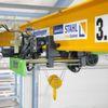 Stahl Cranesystems stellt neues Vertriebskonzept für Kranbauer vor