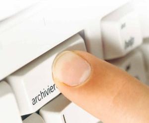 BytStorMail sorgt auch als Software-as-a-Service (SaaS)-Lösung für eine korrekte Ablage aller E-Mails nach Compliance-Richtlinien.