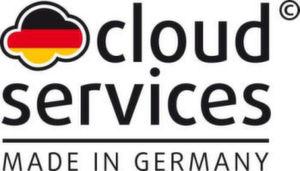 """Cloud Services """"Made in Germany"""": mehr Transparenz und Rechtssicherheit bei der Anbieterauswahl."""