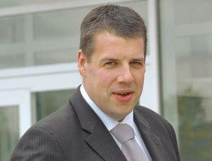 Thorsten Treidel, Geschäftsleitung Sievers Group