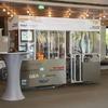 Mini-Brauerei demonstriert exemplarisch durchgängige Automatisierung