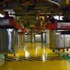 Transparenz bei einer automatischen Wagen-Transportanlage im Universitätsklinikum