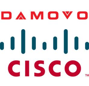 """Damovo und Cisco haben die Studie """"Handelsblatt Trend Change Management: Wie moderne Kommunikation Unternehmen schlagkräftig macht"""" in Auftrag gegeben"""