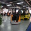 """Fachmesse """"Logistik Schweiz 2010"""" erwartet deutliches Ausstellerplus"""