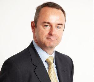Adrian Saunders, Managing Director des Geschäftsbereiches Colt Managed Services