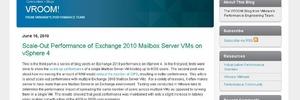 10 Best Practises um die Performance von VMwares ESX zu optimieren