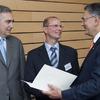 Siemens und TU München forschen gemeinsam am Thema Elektroauto