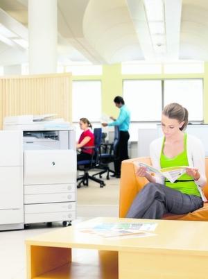 Ziel ist es, die Flotte der Output-Geräte zu optimieren und dokumentenbezogene Prozesse zu verbessern.