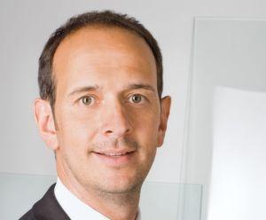 Maik Bockelmann, Vice President EMEA, Lumension